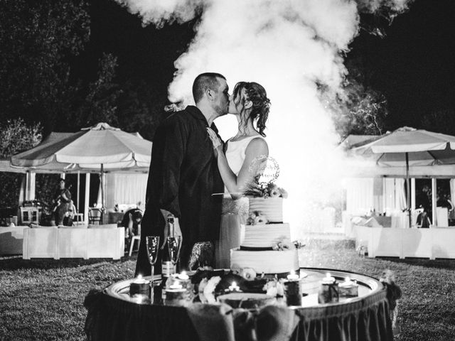 Il matrimonio di Duncan e Selene a Massa, Massa Carrara 79
