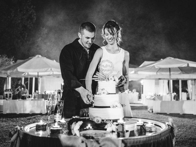 Il matrimonio di Duncan e Selene a Massa, Massa Carrara 80