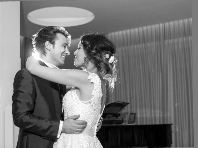 Le nozze di Teresa e Nunzio