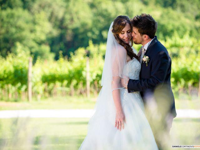 Il matrimonio di Davide  e Sara a Paderno Dugnano, Milano 17