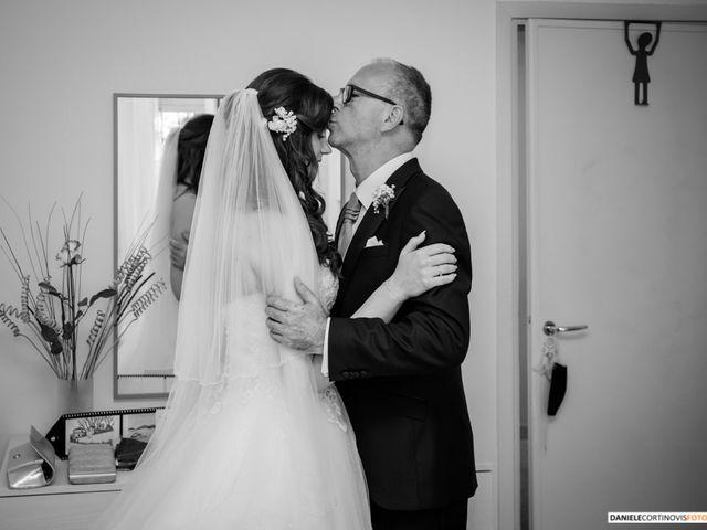 Il matrimonio di Davide  e Sara a Paderno Dugnano, Milano 19