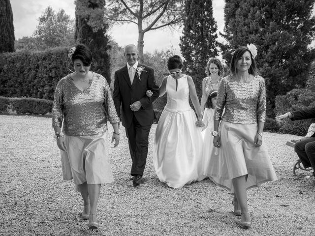 Il matrimonio di Duccio e Francesca a Vinci, Firenze 29