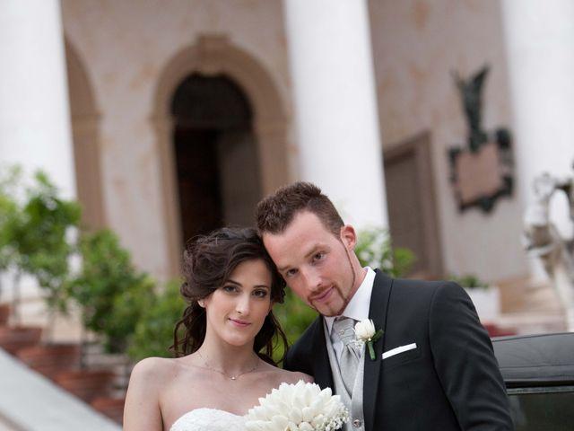 Il matrimonio di Andrea e Nicol a Cittadella, Padova 3