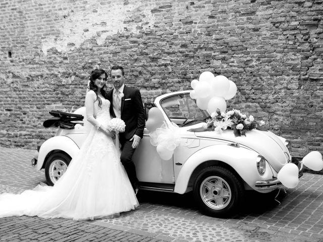 Il matrimonio di Andrea e Nicol a Cittadella, Padova 2
