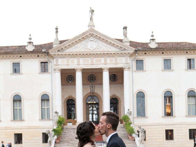Il matrimonio di Andrea e Nicol a Cittadella, Padova 4