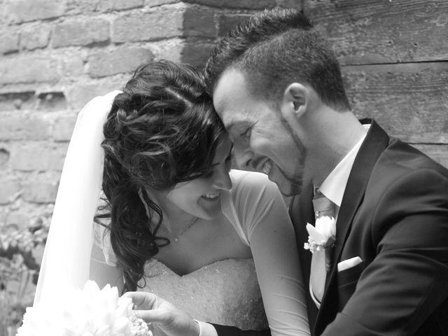 Il matrimonio di Andrea e Nicol a Cittadella, Padova 6