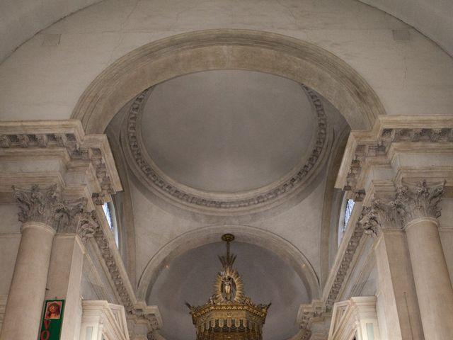 Il matrimonio di Andrea e Nicol a Cittadella, Padova 8
