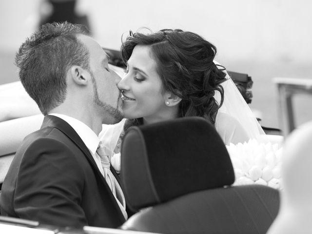 Il matrimonio di Andrea e Nicol a Cittadella, Padova 9
