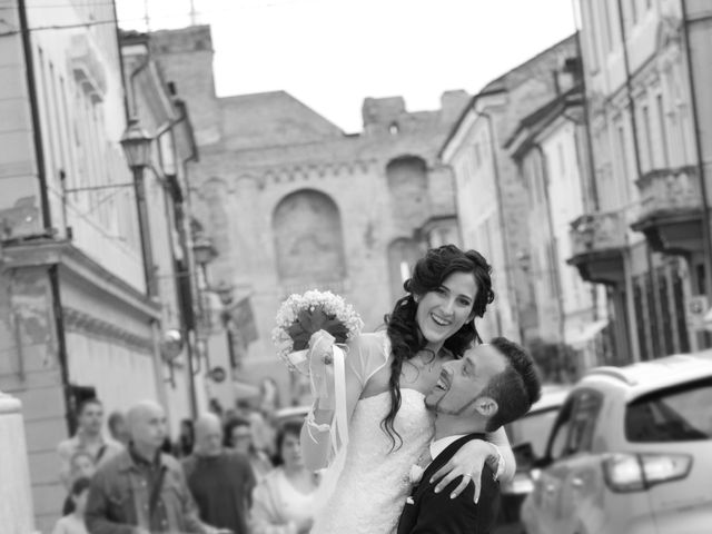 Il matrimonio di Andrea e Nicol a Cittadella, Padova 10