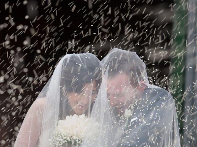 Il matrimonio di Andrea e Nicol a Cittadella, Padova 12