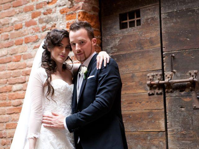 Il matrimonio di Andrea e Nicol a Cittadella, Padova 13