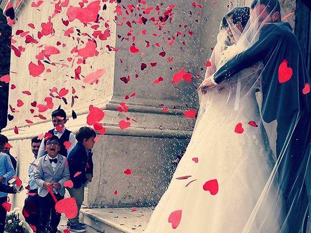 Il matrimonio di Andrea e Nicol a Cittadella, Padova 1