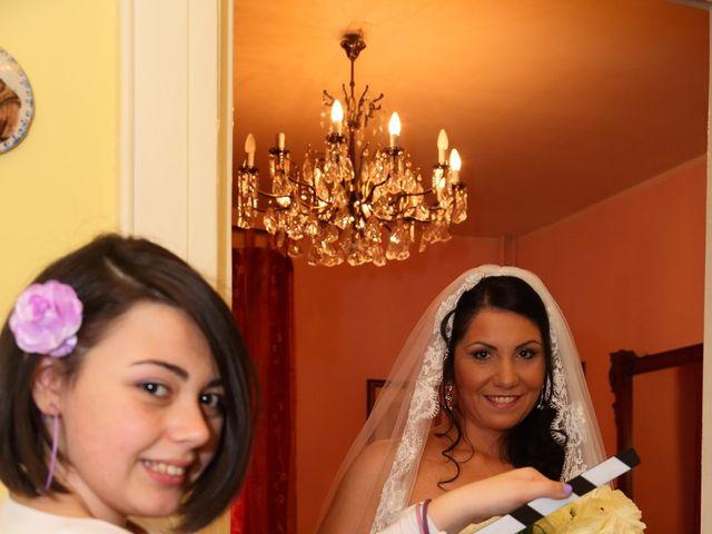 Il matrimonio di Francesco e Imperia a Benevento, Benevento 11