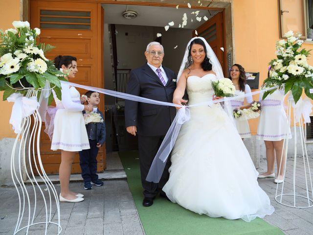 Il matrimonio di Francesco e Imperia a Benevento, Benevento 13