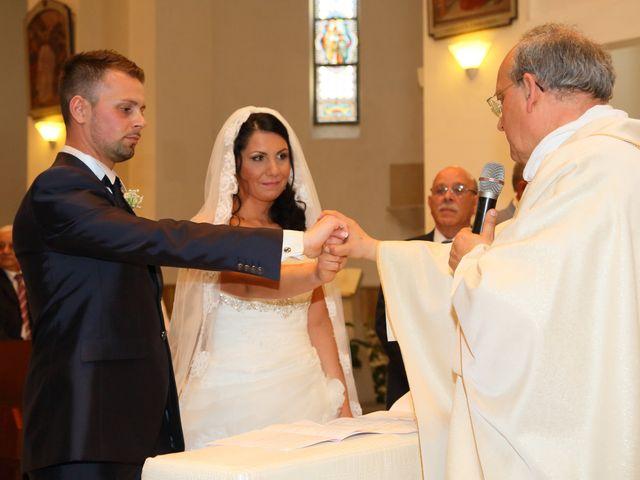 Il matrimonio di Francesco e Imperia a Benevento, Benevento 17