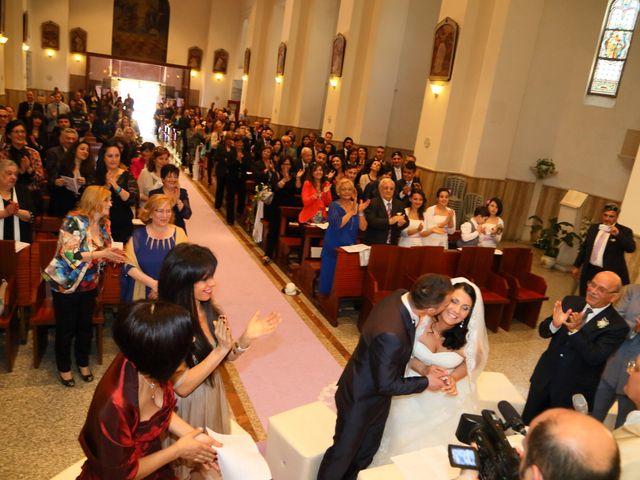 Il matrimonio di Francesco e Imperia a Benevento, Benevento 18