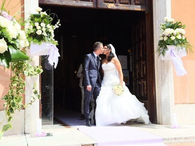 Il matrimonio di Francesco e Imperia a Benevento, Benevento 19