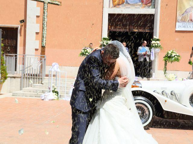 Il matrimonio di Francesco e Imperia a Benevento, Benevento 21