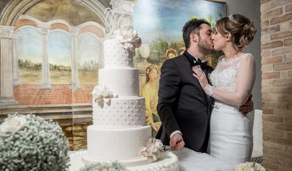Il matrimonio di Fabio e Clarissa a Porto San Giorgio, Fermo