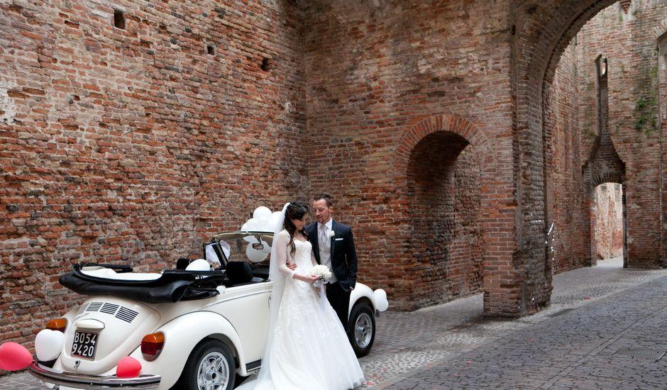 Il matrimonio di Andrea e Nicol a Cittadella, Padova