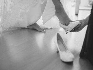Le nozze di Rossana e Luca 1