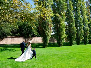 Le nozze di Gessica e Daniele 1