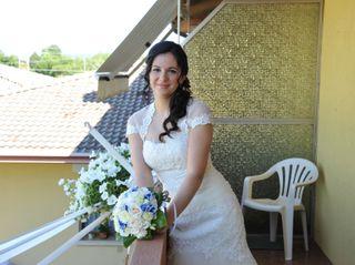 Le nozze di Mirca e Andrea 1