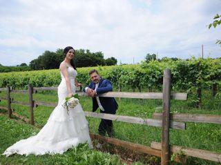 Le nozze di Mirca e Andrea
