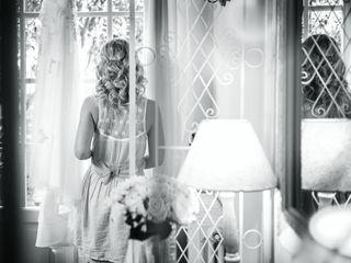 Le nozze di Chiara e Michele 2