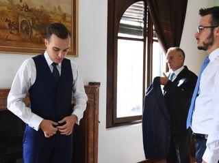 Le nozze di Simona e Gianfrancesco 2