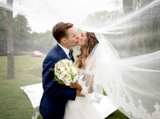Le nozze di Simona e Gianfrancesco