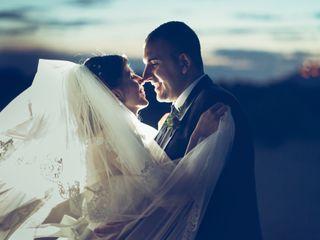 Le nozze di Elisabetta e Vito