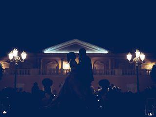 Le nozze di Elisabetta e Vito 2