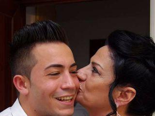 Le nozze di Valentina e Gerry 2
