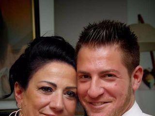 Le nozze di Valentina e Gerry 3