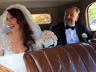 Le nozze di Luisa e Rodolfo 1