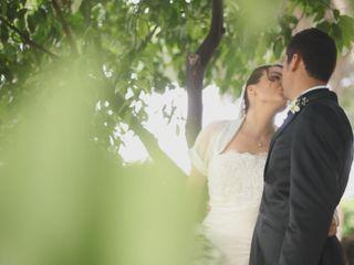 Le nozze di Giuseppe e Sara