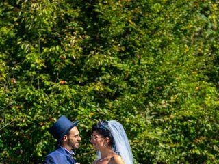 Le nozze di Giada e Giorgio 1