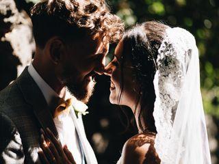 Le nozze di Giuseppe e Denise