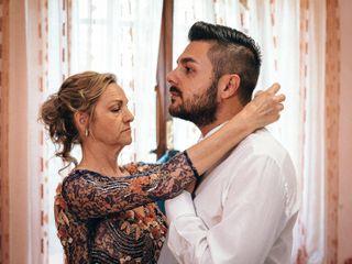 Le nozze di Federico e Elisa 3