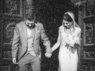 Le nozze di Federico e Elisa