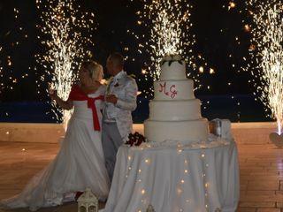 Le nozze di Giusy e Massimiliano 2