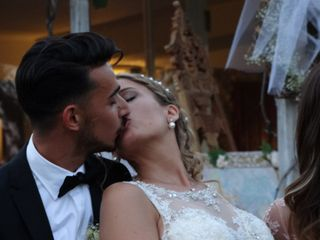 le nozze di Benedetta e Matteo 3