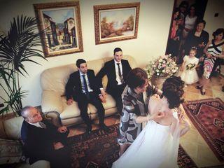 Le nozze di Erica e Salvatore 2