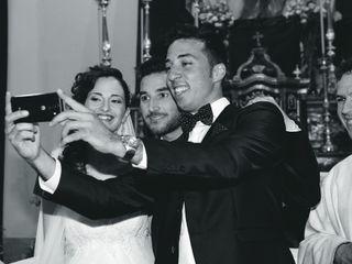 Le nozze di Erica e Salvatore 3