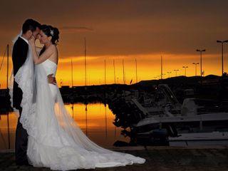 Le nozze di Erica e Salvatore