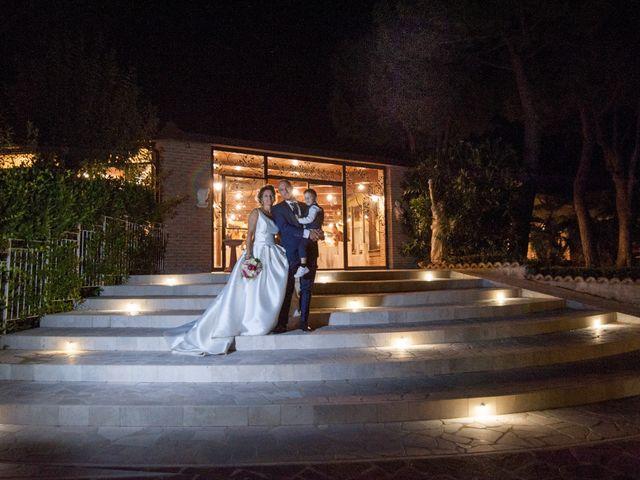 Il matrimonio di Daniele e Gessica a Tolentino, Macerata 2