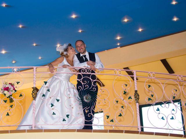 Il matrimonio di Daniele e Gessica a Tolentino, Macerata 5
