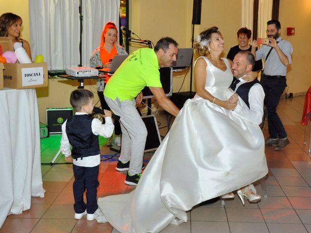 Il matrimonio di Daniele e Gessica a Tolentino, Macerata 7