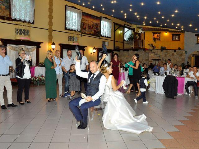 Il matrimonio di Daniele e Gessica a Tolentino, Macerata 8